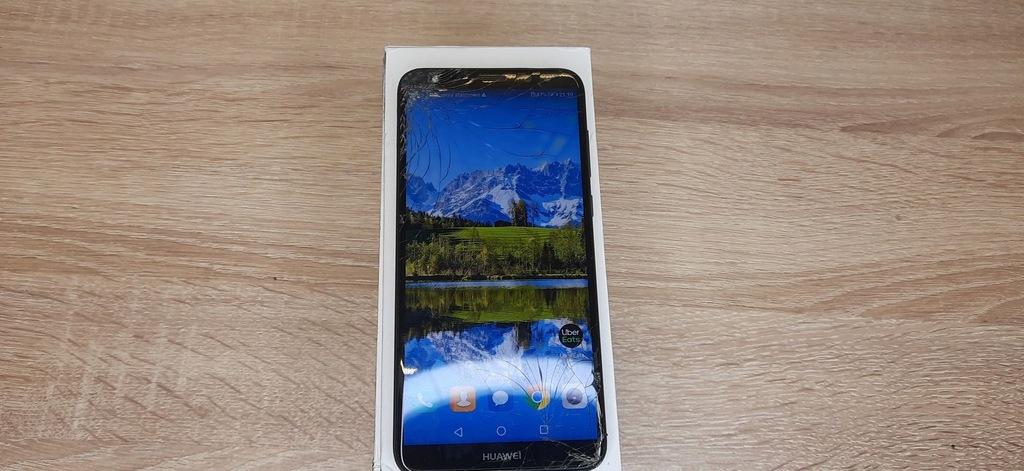Smartfon Huawei Mate 10 Lite 4/64 GB czarny BCM