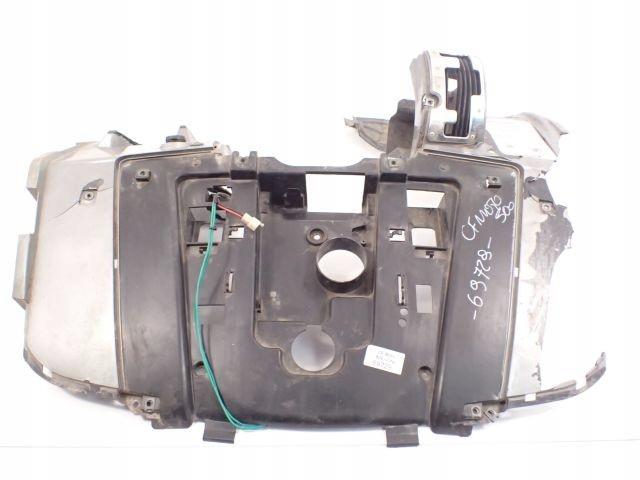 Plastiki przód błotnik obudowa ATV CF Moto 500