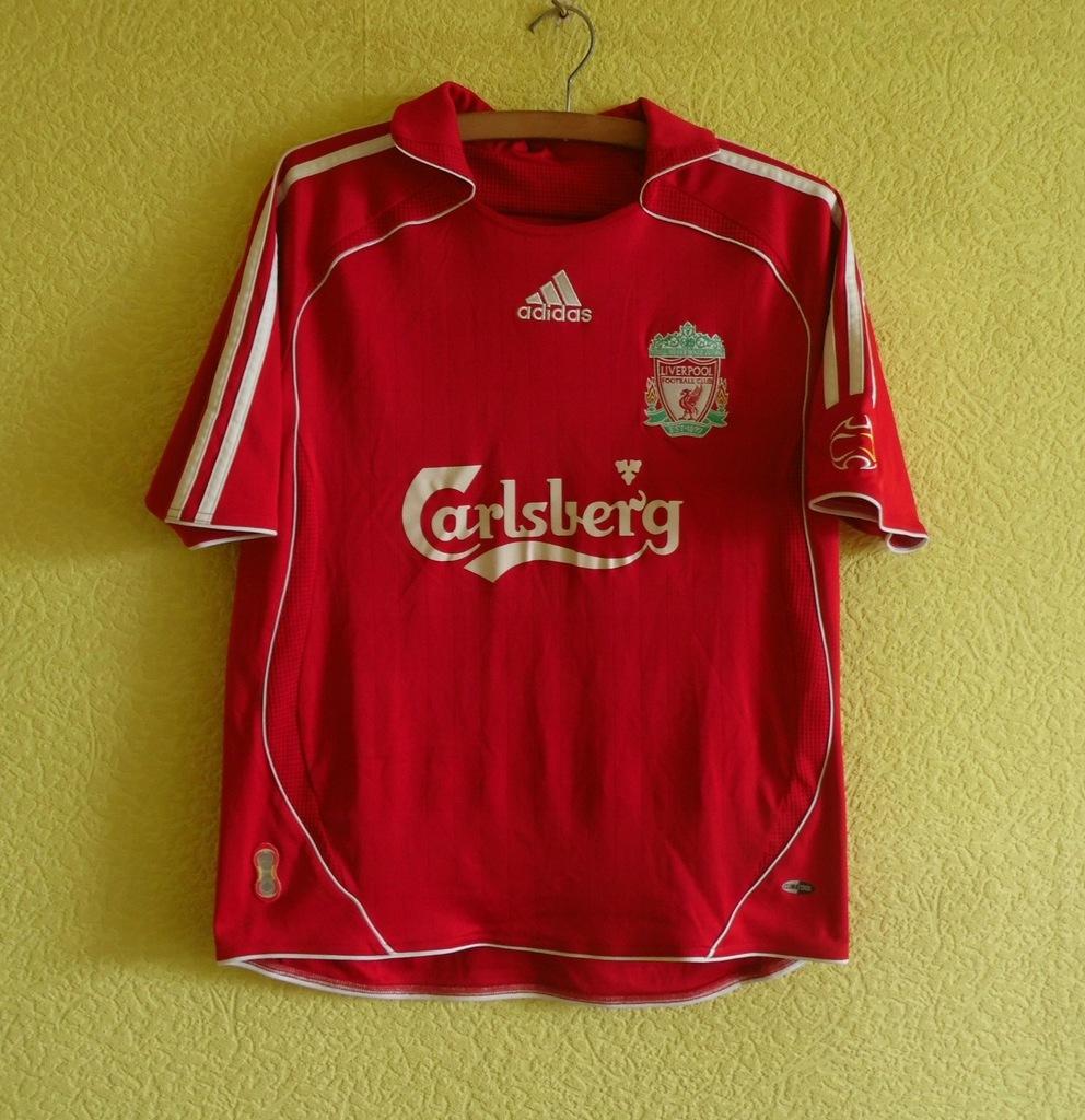Koszulka Adidas Liverpool 20102012 XXXL