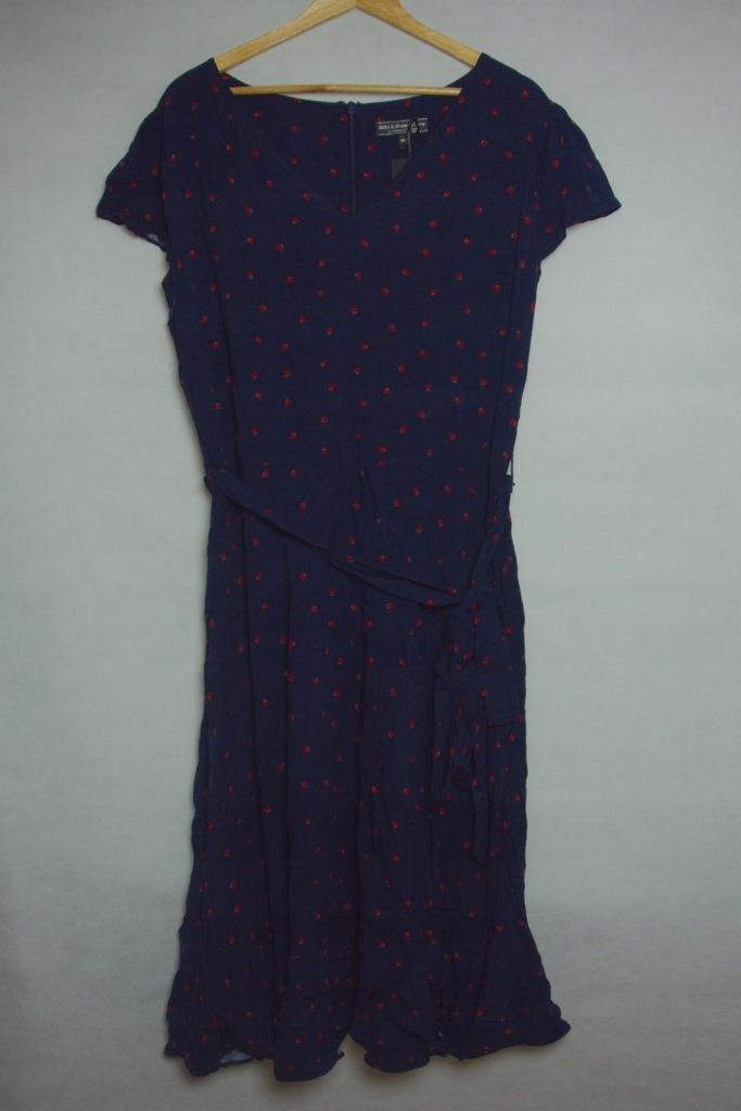 Dorothy Perkins - Sukienka Billie Blossom r.48