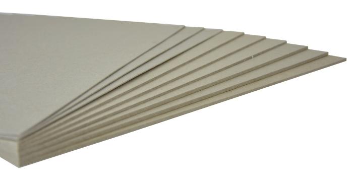 TEKTURA INTROLIGATORSKA Modelarsk 25x35cm B4 1,5mm