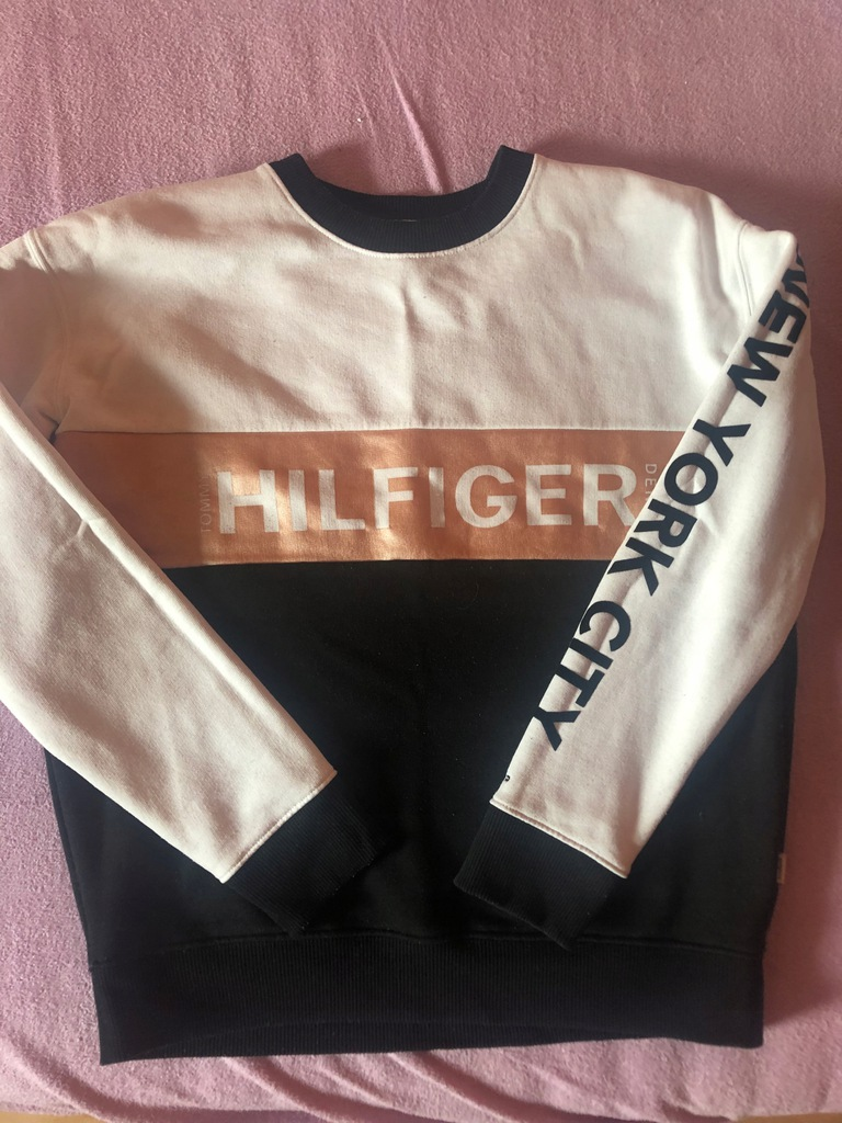 Bluza tommy hilfinger 34 xs guess