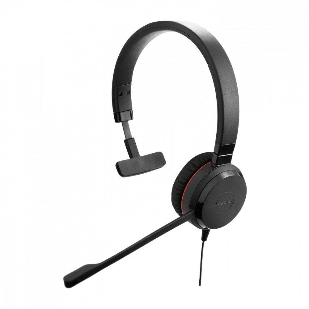 Zestaw słuchawkowy Evolve 20 Mono UC