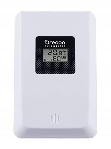 Termometr Oregon Scientific THGR221