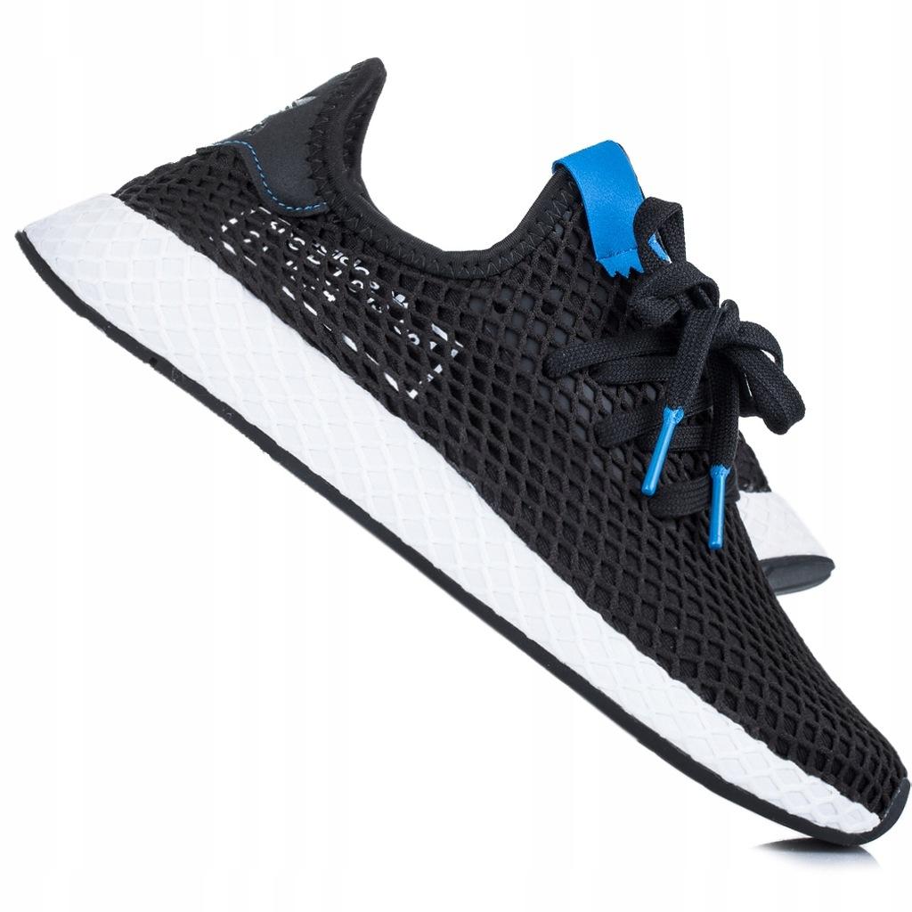 Buty sportowe m?skie Adidas Deerupt Runner (B42063)