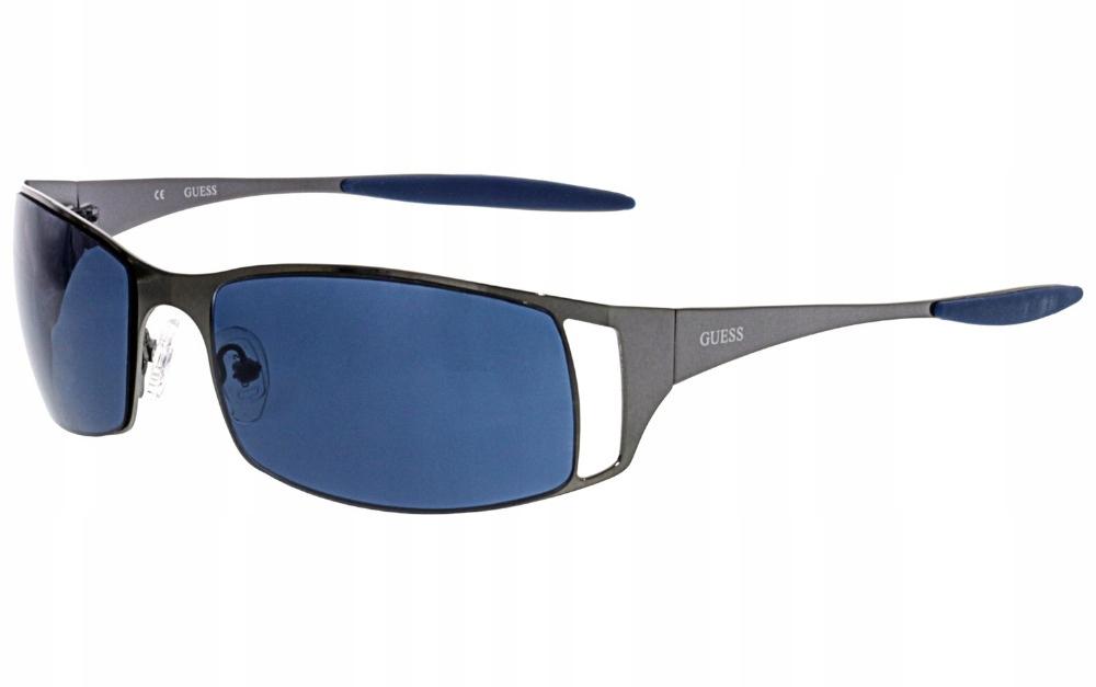 Okulary GUESS GU6248 przeciwsłoneczne oryginalne