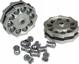 Magazynek PCP Hatsan AT44, AT-P, BT65 2615 4.5 mm