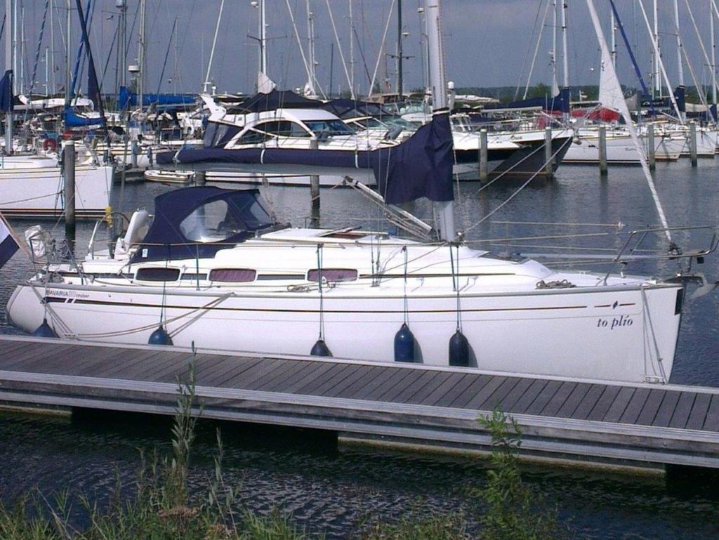 Bavaria 30 Cruiser 2007r