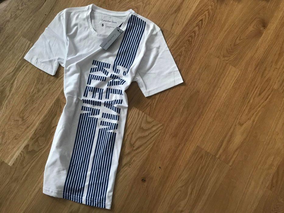 Calvin Klein Jeans T-Shirt Rozmiar XL Koszulka