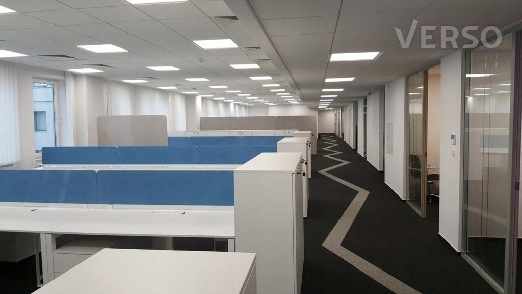 Biuro, Wrocław, Fabryczna, 440 m²
