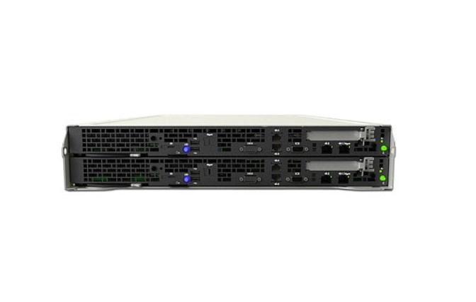 HP Z6000 SL165Z G7 4X 12-CORE 96GB RAM 2X PSU NOD