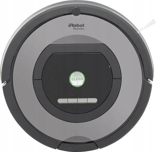 Robot Prozniowy Irobot Roomba 774 Black Fv23 8435277951 Oficjalne Archiwum Allegro
