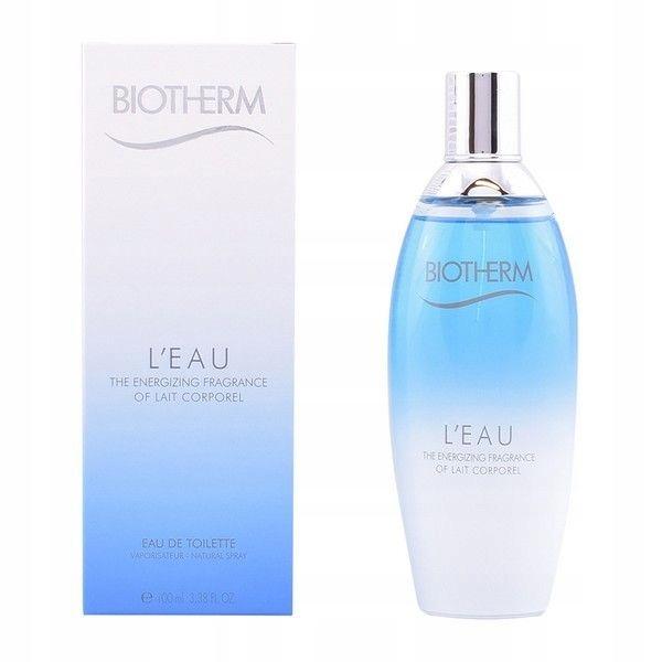 Perfumy Damskie L'eau Biotherm EDT (100 ml) 7604071184