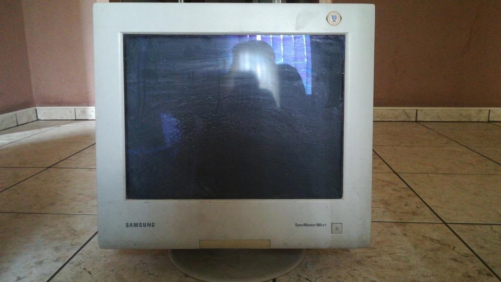 Monitor Samsung SyncMaster 900IFT