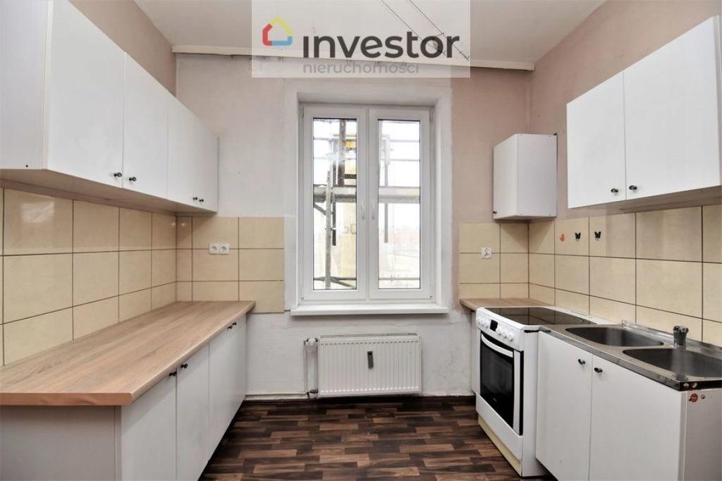 Mieszkanie, Ostróda, Ostródzki (pow.), 61 m²