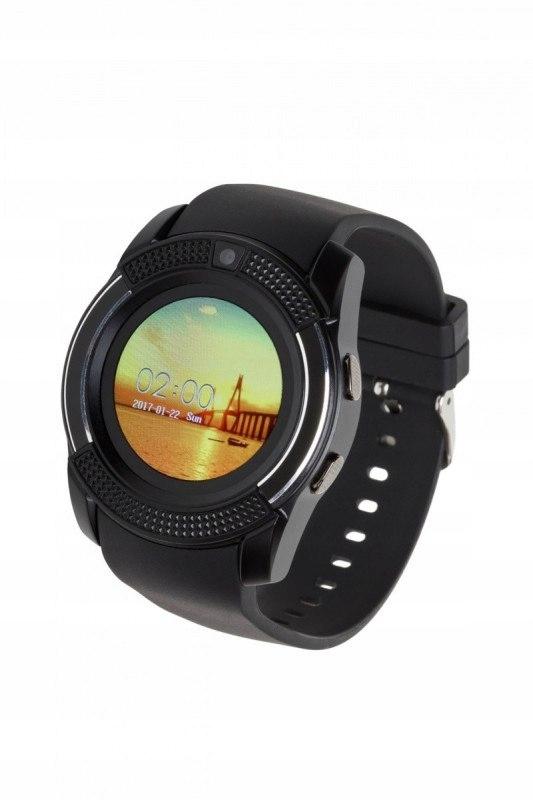 Smartwatch G11 czarny
