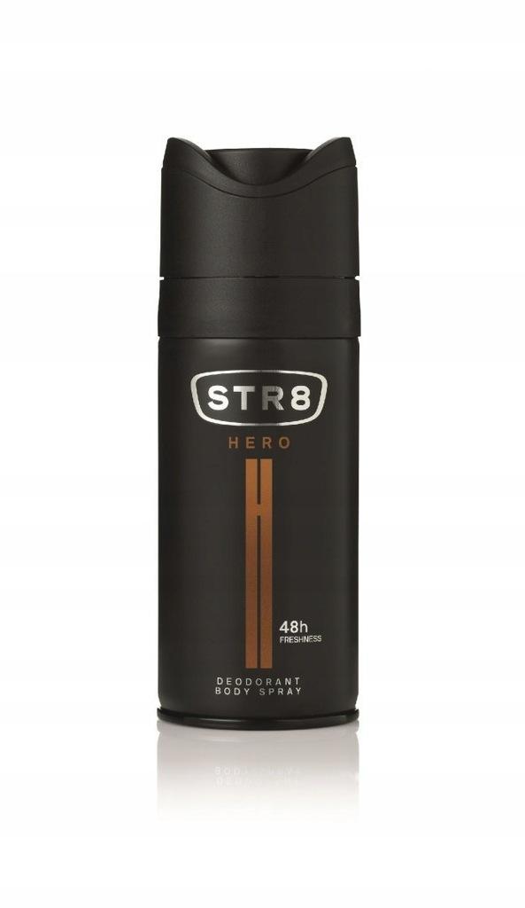 STR 8 Hero Dezodorant spray 150ml