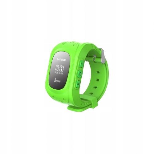 Smartwatch ART LOK-1000G zielony