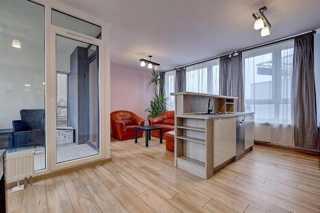 Mieszkanie, Poznań, Wilda, 60 m²