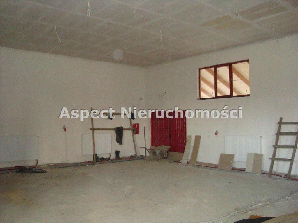 Magazyny i hale, Jastrzębie-Zdrój, 330 m²