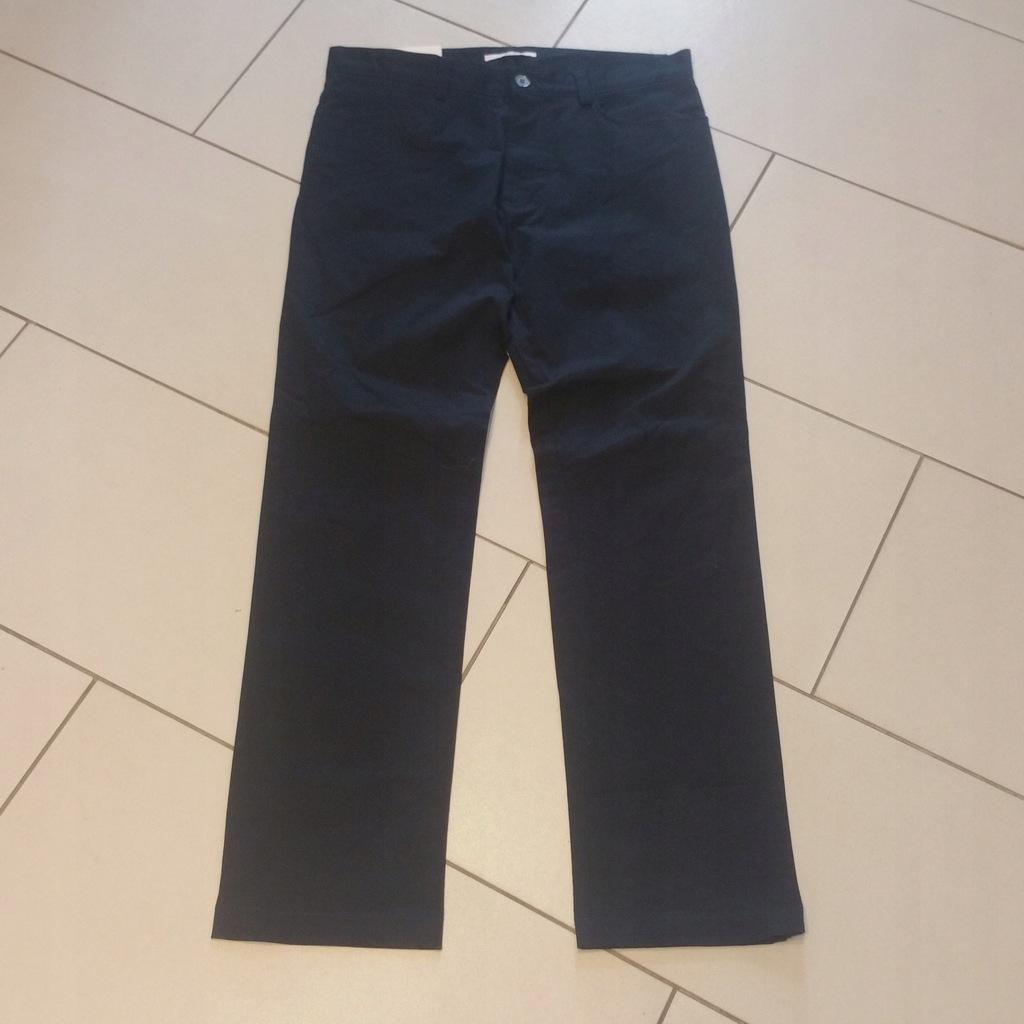 CALVIN KLEIN Spodnie Slim fit roz. 32/32 pas 88cm