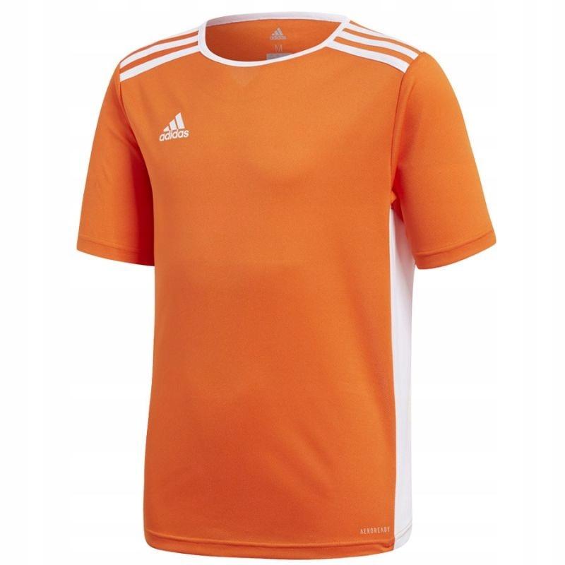 Koszulka adidas Entrada 18 JSY Y Jr CF1043 140 cm