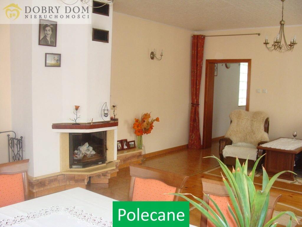Dom, Różan, Różan (gm.), Makowski (pow.), 140 m²