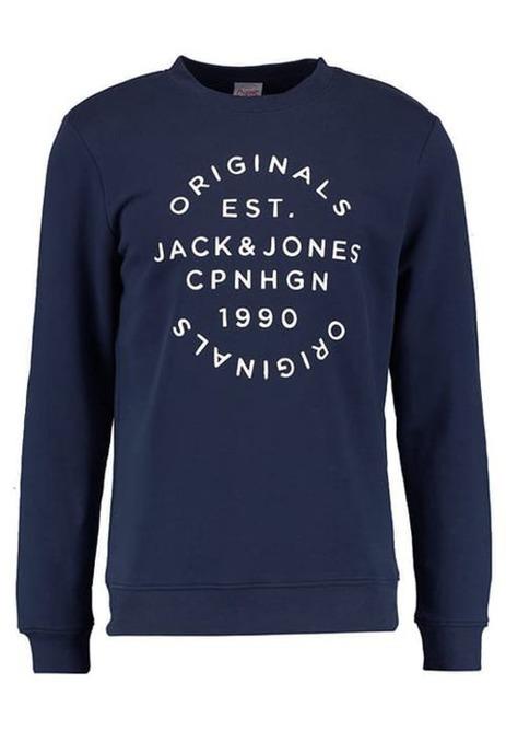 Bluza JACK&JONES JORSOFTNEO klasyczna męska L