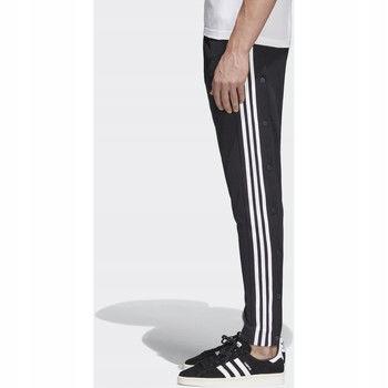 adidas Originals – Spodnie dresowe z zatrzaskami