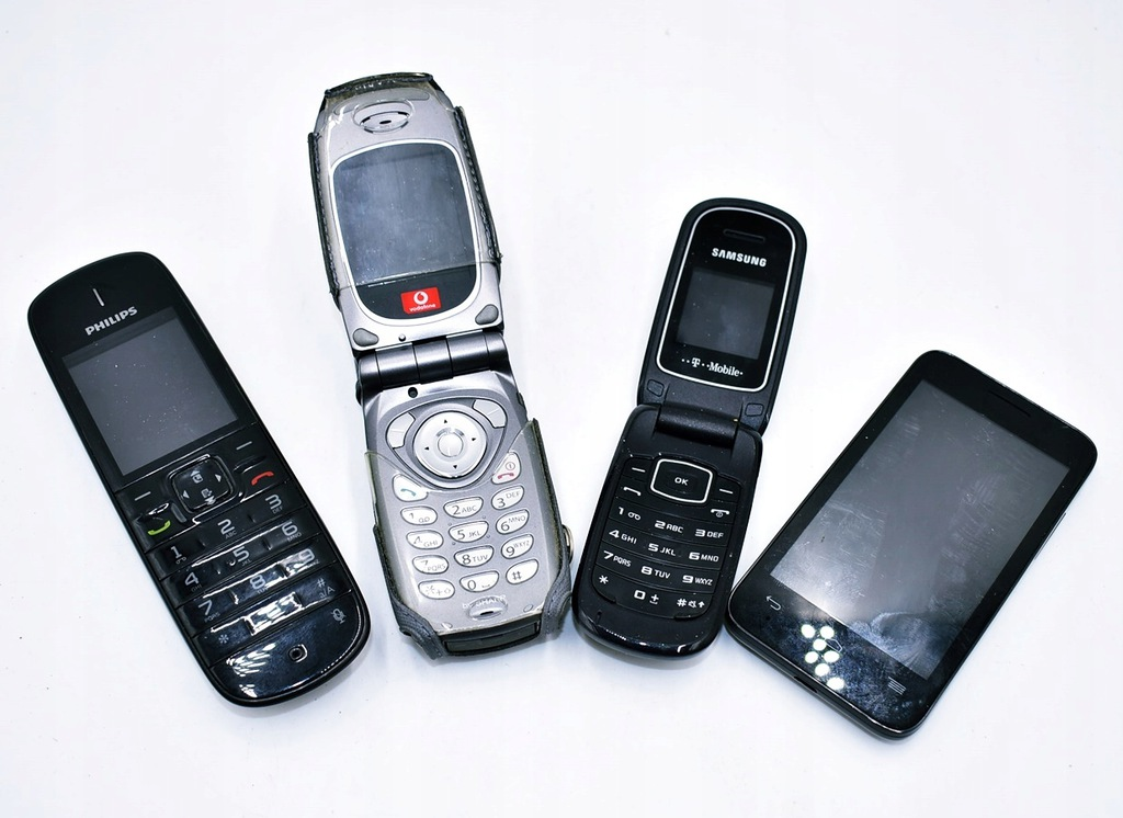 5929-87 .SAMSUNG PHILIPS... k#o TELEFONY KOMORKOWE