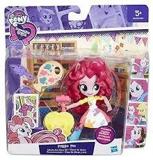Hasbro My Little Pony Figurki Pinkie Pie
