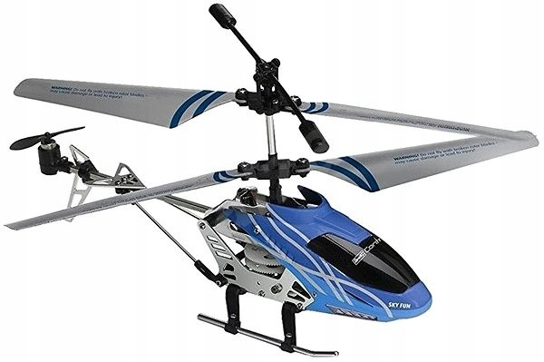 b8498 Helikopter RC Revell Control Sky Fun 23982