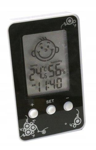 Termometr wewnętrzny CHILDREN pomiar temp 0-50 C b