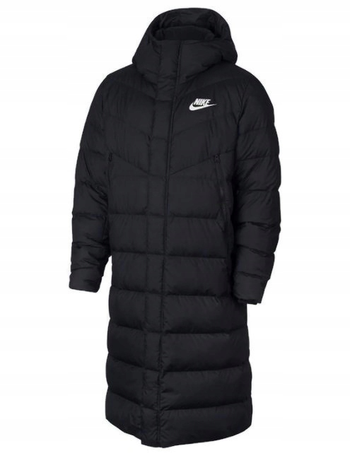 Płaszcz Męski Nike NSW Down Fill Windrunner Roz XL