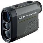 Dalmierz laserowy Nikon Prostaff 1000