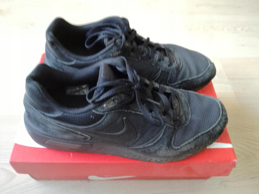 Nike Nightgazer Black 47.5 r buty sportowe męskie