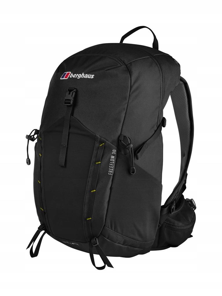 Plecak Berghaus Freeflow 30 black