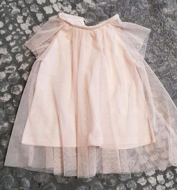 sukienka Reserved rozm 68