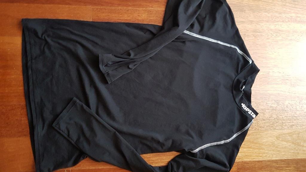 Koszulka termiczna KIPSTA R164 12+ stan dobry