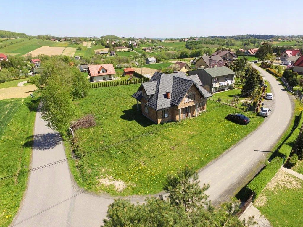 Dom, Lichwin, Pleśna (gm.), 153 m²