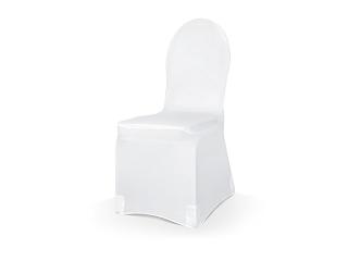 Pokrowiec na krzesło pokrowce krzesła uniwersalne