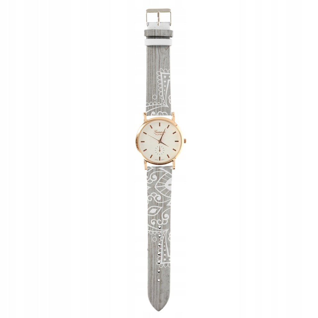 Zegarek dla kobiet WZORY GENEWA DAMSKI DW16