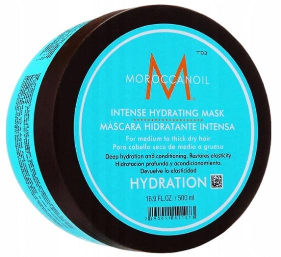 Moroccanoil INTENSE HYDRATING MASKA 500 ml