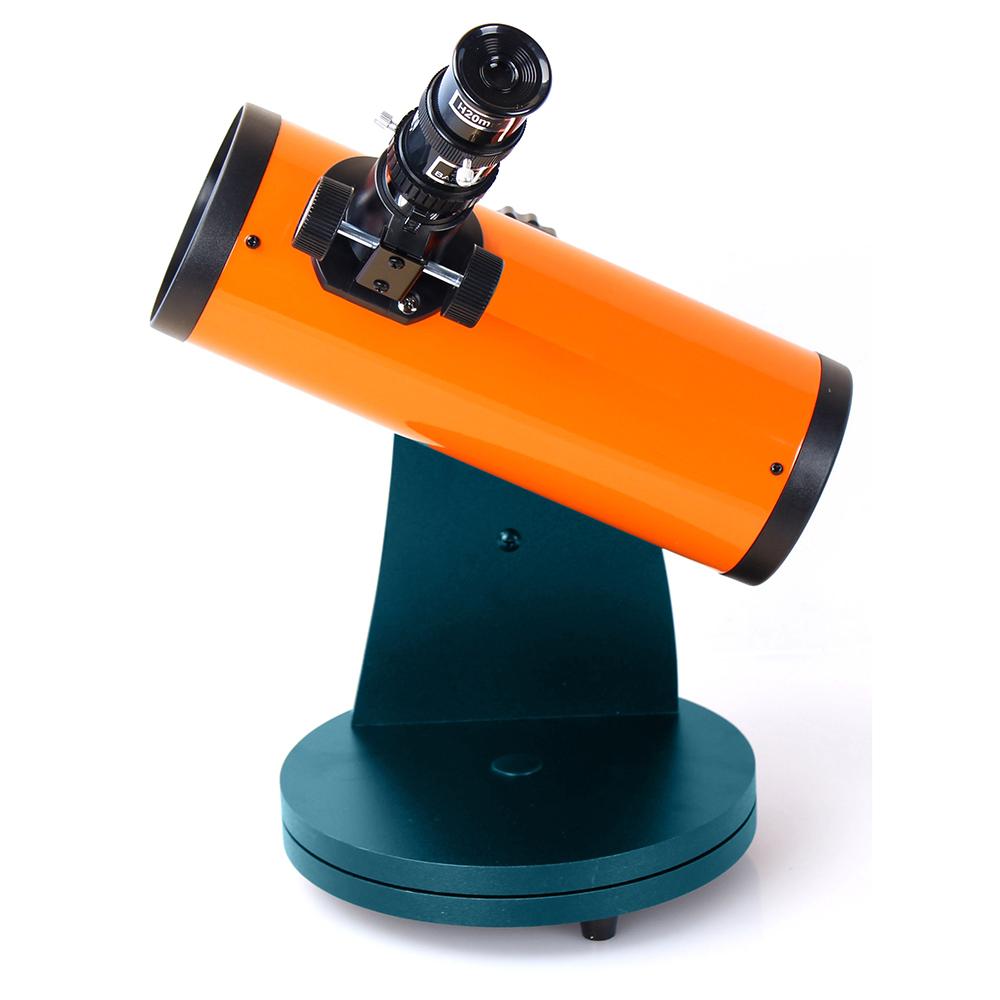 Teleskop Levenhuk LabZZ D1 76 mm 300 mm