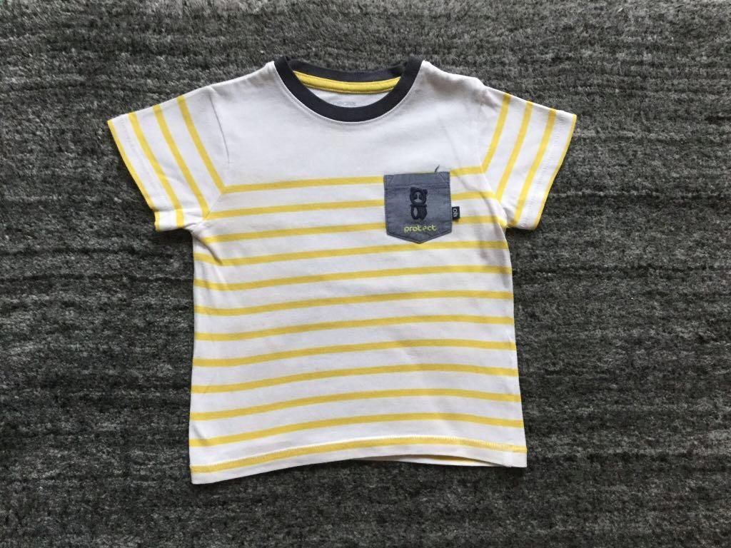 Bluzka dziecięca Okaidi roz 80