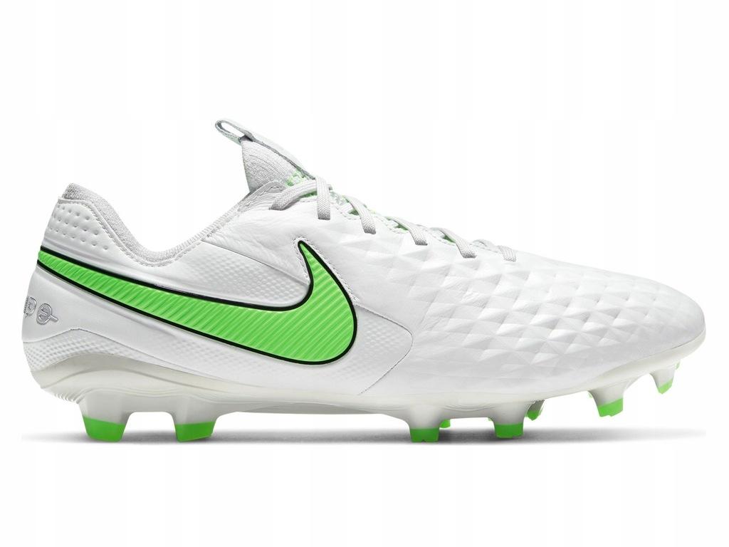 Nike Legend 8 Elite FG 030 : Rozmiar - 41