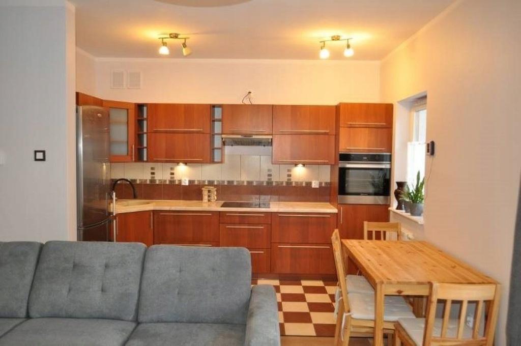Mieszkanie, Rokietnica, Rokietnica (gm.), 53 m²