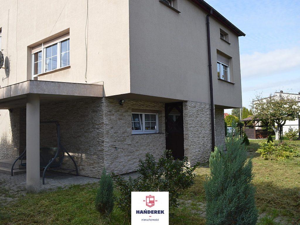 Dom Miedźna, pszczyński, 230,00 m²