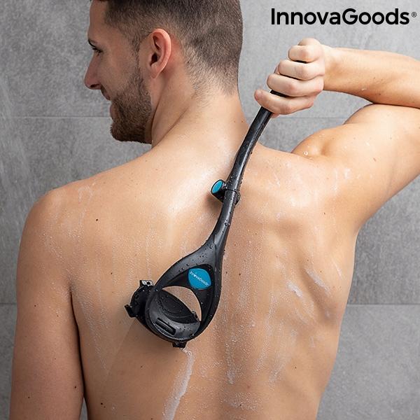 Składana golarka do pleców i ciała Omniver InnovaG