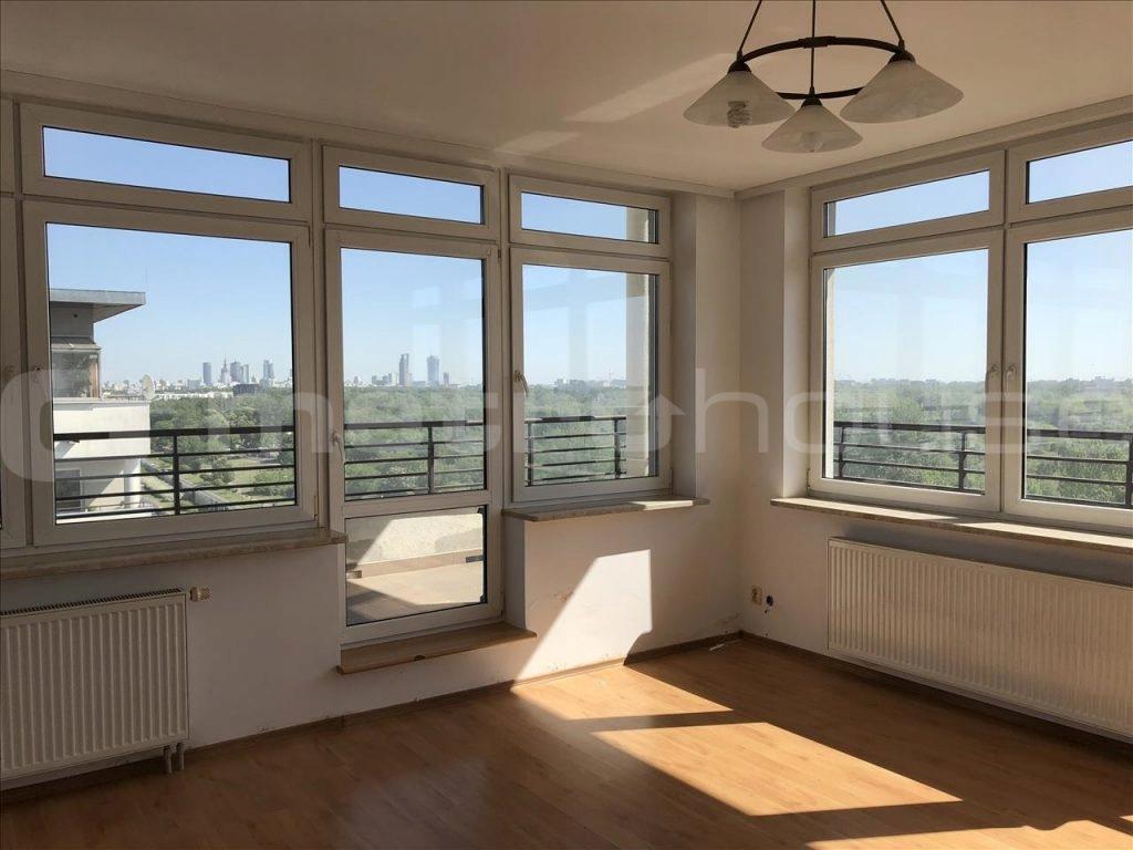 Mieszkanie Piaski, Bielany, 67,80 m²